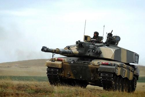 MRt News - Tank