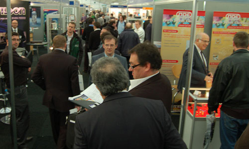 MRT - Southern-Manufacturing-and-Electronics-Show-2013