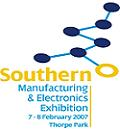 MRT - Southern Manufacturing & Electronics Exhibition- 2007